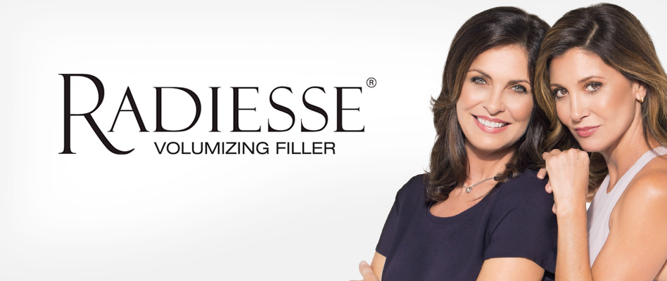 Add Lost Facial Volume with Radiesse