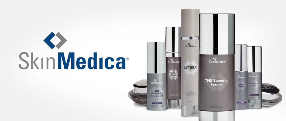 San Diego SkinMedica Skincare Prodcuts
