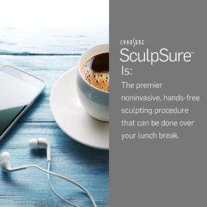 Noninvasive Body Contouring With SculpSure
